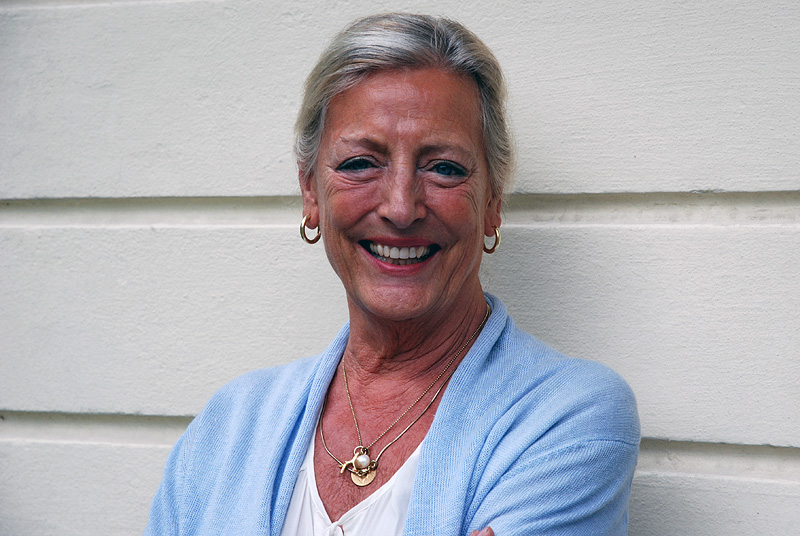 Ademtherapie Instituut Trainer - Tilke Platteel-Deur