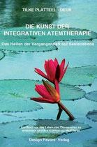 Buch - Die Kunst der integrativen Atemtherapie