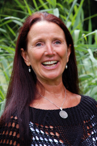 Integrative Atemtherapie - Heidi Stein