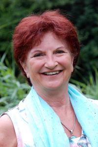 Integrative Atemtherapie - Irene Aafjes