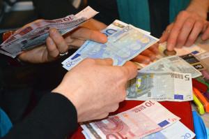 "Weekend seminar ""Money Consciousness"""