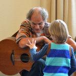 Wochenendsiminar Atemtherapie und Singen mit Hans Mensink