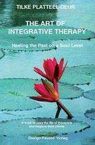 Book: THE ART OF INTEGRATIVE THERAPY - Tilke Platteel-Deur