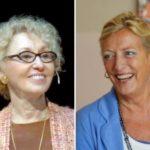 Binnie A. Dansby & Tilke Platteel-Deur in Köln